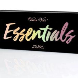 Essentials Eye Shadow Palette